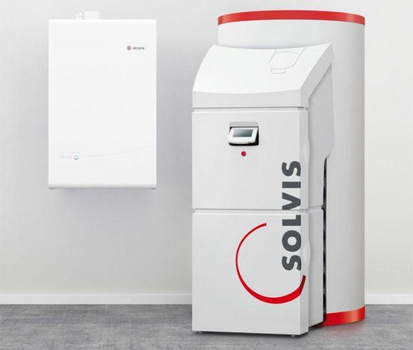 solvis-gas